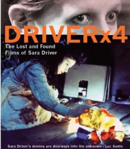 Driver X4